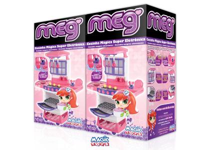 Cozinha Meg